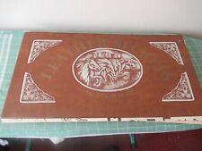 Leather Secrets F. O. Baird partial set