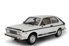 1 18 Laudoracing-models Seat 128 3p Sport 1975 White