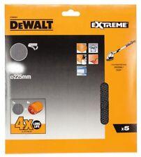 DEWALT DTM8564 225mm 80 Grit Mesh Discs