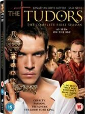 The Tudors - Series 1 - Complete (DVD,3-Disc Set)