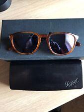 Persol Sunglasses Terra di Sienna PO3019S In Immacute Condition
