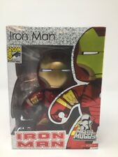 Iron Man Mighty Muggs San Diego Comic Con International Collectible