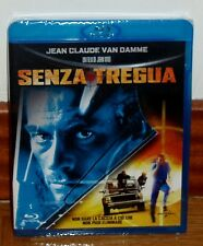 BLANCO HUMANO-HARD TARGET-BLU-RAY-NUEVO-PRECINTADO-CASTELLANO-NEW-SEALED-ACCION
