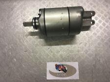 Motores de arranque y relés para motos KTM