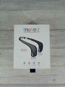 Muse 2 the Brain-Sensing Headband BRAND NEW.