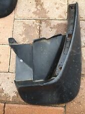 HONDA ACCESS EG CRX DELSOL SR2 RIGHT REAR MUDFLAP MUDGUARD EG1 EG2 VTI SIR ESI