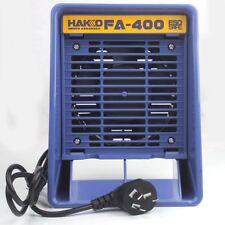 220V 13w FA-400 Soldering Smoke Absorber Smoking Sponge Air Filter