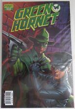 2011 GREEN HORNET #17 -  VF/NM                (INV4054)
