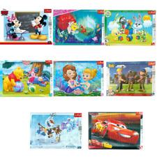 15 / 30 Piece Disney Jigsaw Puzzles Choice of 45 Childrens Designs