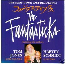 The Fantasticks - 1993 Japan Tour Cast CD