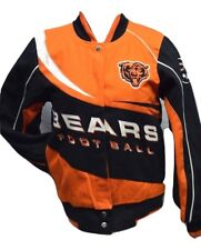 e1d8118b Women Chicago Bears NFL Jackets for sale | eBay