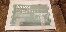 Vintage Bescor EXC-5 The Excalibur Ultimate Source Power