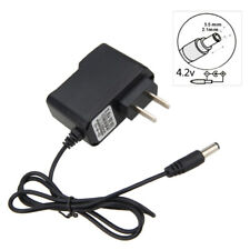 0.5A 5.5mm Switching Us Charger Power Supply Converter Adapter Ac 240V Dc 4.2v