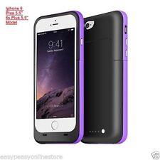 Étuis, housses et coques violets iPhone 6 pour téléphone mobile et assistant personnel (PDA)