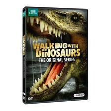 Walking with Dinosaurs: The Complete Original Series DVD Set NEW!