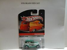 Hot Wheels Sweet Rides Junior Mints '34 Ford Sedan Delivery