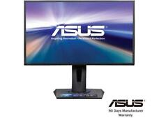 "24"" ASUS VG245H Gaming Monitor Dual HDMI VGA 1080p Widescreen Rotating LED LCD"