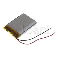New 3.7V 2000mAh Internal Li-ion Polymer Built-in Battery 57x39x10mm 29-16-0624