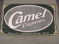 New Vintage 1996 Camel Cigarettes Shirt Quality Since 1913 Tobacco Unworn XL