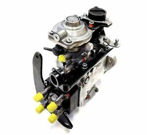 Fuel Injection Pump Fiat Ducato 1.9 TD 0460494402 Bosch