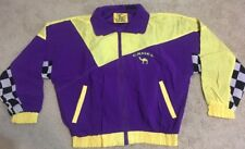 Vintage New Smokin' Joes Racing Camel Nylon Jacket Embroidered Camel Powered L
