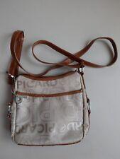 PICARD Damenhandtasche/ Umhängetasche - NEUWERTIG