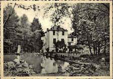 Belgien ~1940 Hotel Champetre Val de Pierreux Hors Ville La Roche en Ardenne