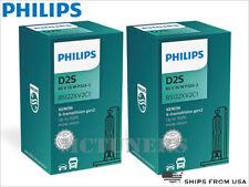 2x PHILIPS D2S X-TREME VISION Gen2 +150% 4800K 85122XV2C1 HID BULBS | PACK OF 2
