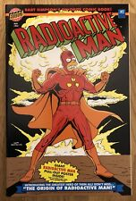 Radioactive Man #1 (1993, Bongo) - High Grade NM Unread!