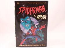 VERY GOOD! Spider-Man Goblin Moon By Kurt Busiek & Nathan Archer