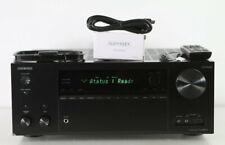 Beautiful Onkyo TX-NR676 4K AV Stereo Receiver b33