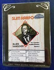 Slim Harpo - Blues Hangover - Jay Miller Sessions Vol 4 - 8-Track - Sealed