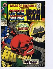 Tales of Suspense #90 Marvel 1967