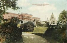 Providence Rhode Island~State Normal School And Capital c1907