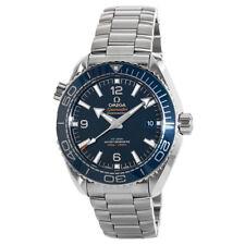 New Omega Seamaster Planet Ocean 600M 43.5mm Men's Watch 215.30.44.21.03.001