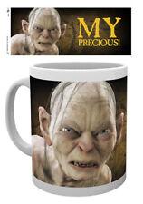 Lord of the Rings Gollum 10oz Ceramic Mug Frodo Hobbit Tolkien Gandalf