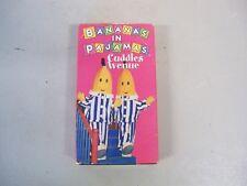 Bananas in Pajamas - Cuddles Avenue (VHS Tape , 1995)