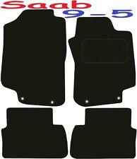 SAAB 9-5 Su Misura Deluxe Tappetini Auto Di Qualità 2006-2010