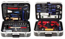 Projahn sanitär-werkzeugkoffer-set 95 pièces outils Sac 8685 Sac à outils