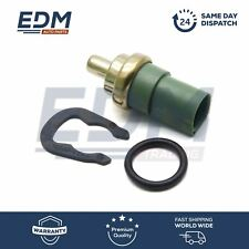 Coolant Temperature Sensor+O Ring+Clip AUDI SEAT SKODA VW 059919501A 078919501C