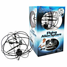 Exciting INFRARED Flying Toy -  Excite Flying Alien Sphere