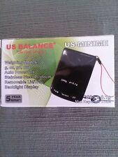 US Balance MINIME digital pocket scale 300g for jewelry coins etc