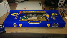 Control Panel for 005 - 1981 Sega/Gremlin - RARE with all controls - SHIPS FREE!