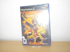 Musashi Samurai Legend  Sony PlayStation 2,ps2 new sealed pal version