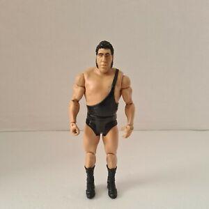 WWE Andre The Giant Wrestling Figure Mattel Wrestlemania Battle Pack 2011 WWF