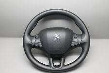 Peugeot 208 1.4 eHDi Lenkrad mit SRS-Modul