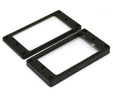 PC-6743-023 Black Humbucking Pickup Ring Set for Epiphone