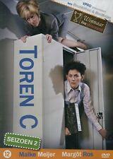 Toren C : Seizen 2 (DVD)