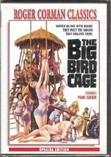 New: THE BIG BIRD CAGE DVD