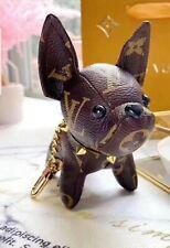 Louis Vuitton Chihuahua minnie Portachiavi Charm Borsa Ciondolo 2020 Lv a scelta